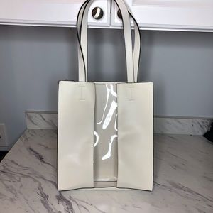 A New Day white tote
